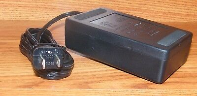 Unbranded / Generic (WW-500) 120V SOlid Black Appliance Control / Dimmer *READ*