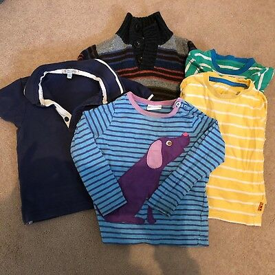 Mini Boden Baby GAP Boys Bundle 18-24 Months