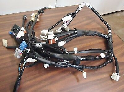 Toyota Highlander New Wire Harness Cat.# 82142-0E430