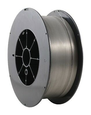 """E71T-GS - Fluxcored MIG Wire - GASLESS - 33 Lb x 0.035"""" (0.9 mm)"""