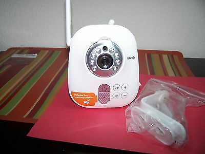 VTech  Safe & Sound Additional Video Camera for VM321 2.4GHz System & charger