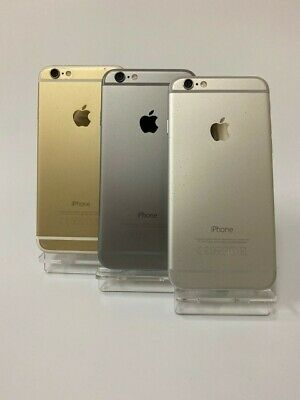 APPLE iPHONE 6 16GB / 64GB / 128GB - Unlocked / Voda -  Smartphone Mobile Phone