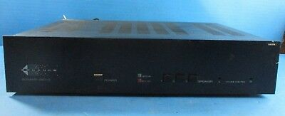 Sonance Sonamp 260X3 3-Channel Stereo Home Theater Power Amplifier - USED
