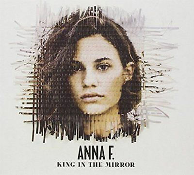 Anna F. King In The Mirror - Cd Nuovo