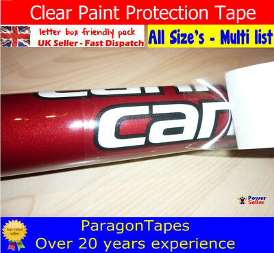 Invisible Bike Frame Protection Tape Helicopter Film carbon titanium steel alloy
