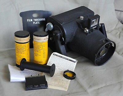 WWII Army Air Force K-20 Aerial Reconnaissance Camera  FREE DOMESTIC SHIPPING!!!