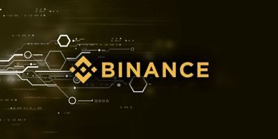 Binance Exchange Registration Is Open Use My Referral Link -Trading Bot