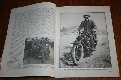 Indian Motorcycle Newsletter Issue No.23