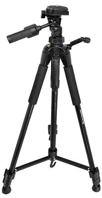 "75"" Professional Lightweight Tripod For Canon Nikon Sony Ultimaxx New!!"