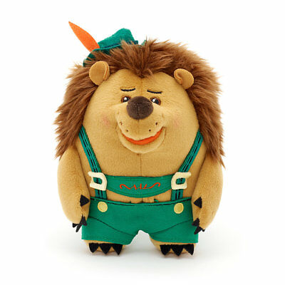 Disney & Pixar Toy Story Mr Pricklepants 18 cm Plush Soft Stuffed Doll Figure