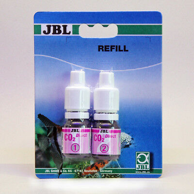 JBL CO2 Direct  Reagens (Recharge/Refill)