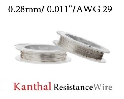 Kanthal 0.28mm 29awg Resistance Heating Atomizer Wire Foam Cutter High Quality