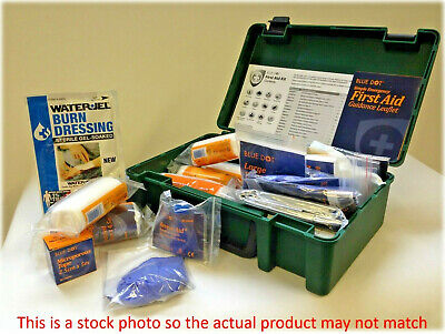 PCV / PSV First Aid Kit - also suitable for minibuses and other vehicles