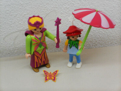 Feen Set +++++++++++++Playmobil