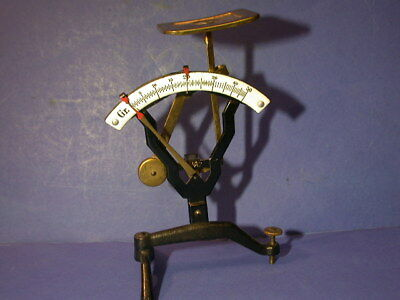 h33, Briefwaage, letter scale, waage, balance, Gewicht , weight, Maul, IMAZ
