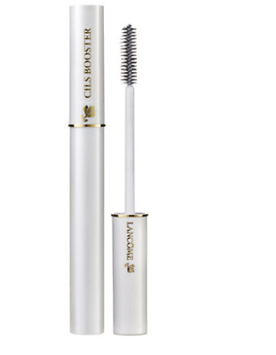 Lancome Cils Booster XL Super-enhancing Mascara Base Primer White NEW Full Size