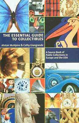 BOOK : The Essential Guide to Collectibles