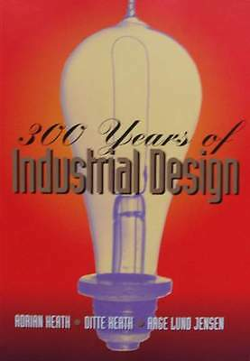 Book : 300 Years Of Industrial Design