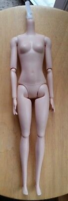 Tommy Gigi Barbie Nude Body ONLY for OOAK