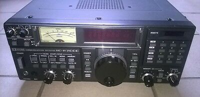 Icom Communications Receiver IC-R7000 Amateutfunk Empfänger