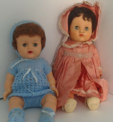 2 Dolls Reliable Betsy Wetsy?