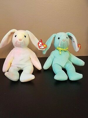 ty beanie babies/ rare beanie baby/ top selling beanie baby/ retired beanie baby