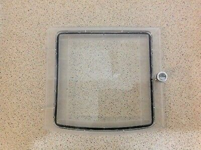 Brand new SCHNEIDER ELECTRIC VSD DRIVE VW3A1103 IP65 Door mounting kit