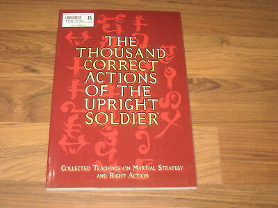 Exalted 2nd Ed. The Thousand Correct Actions of the Upright Soldier White Wolf