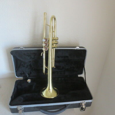 Conn Director trumpet  !!!FREE SHIPPING!!!  Nice!  Plays great!!!
