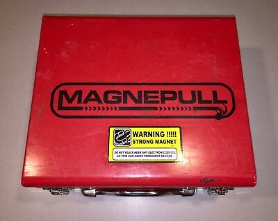 MAGNEPULL XP1000-LC Magnetic Cable Wire Fishing System