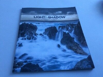 Light & Shadow, The Really Right Stuff Magazine~ 2016 Issue Photography