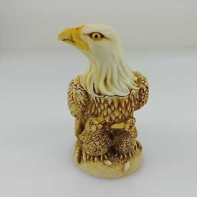 Harmony Kingdom Eagle Liberty and Justice Signed by Peter Calvesbert