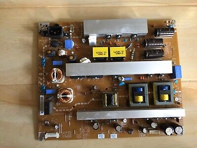 EAX65359531 Or EAY63168603 Power Supply For 60PB6600 And Other Models