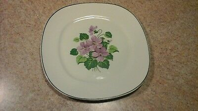 """Taylor Smith Taylor Conversation Dinner Plate 10.25"""""""