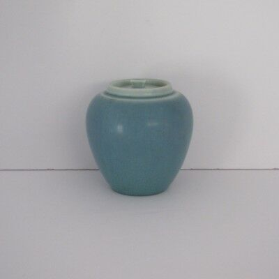 1934 ROOKWOOD POTTERY Potpourri Jar #1321E - With Inner Lid, Missing Outer Lid