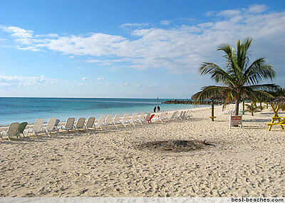 Rent or Purchase Oceanfront Timeshare/Resort on Beautiful Private Beach-Freeport