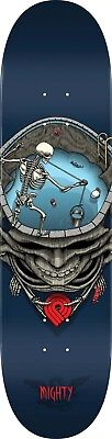 "Powell Peralta - Mighty Pool 8.0"" Skateboard Deck"