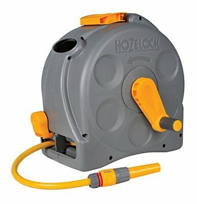 Hozelock Compact 2in1 Reel with 25m Hose  *FREE DELIVERY**
