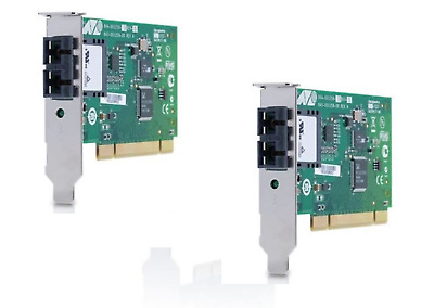 Driver for Allied AT-2701FX(a) Ethernet