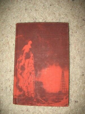 Helmerich & Payne Special Edition Book Spindletop Oil Gas Drilling Petroleum
