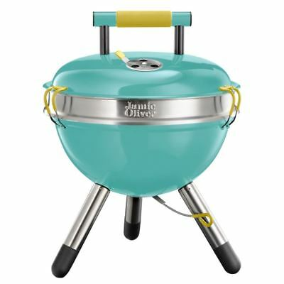 Jamie Oliver - Park BBQ Turquoise Blue