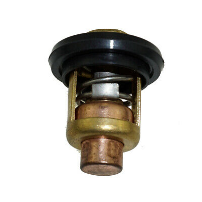 New Thermostat 130ºF For Yamaha 3Cyl V4 / V6 & 2.6L HPDI 6E5-12411-30-00