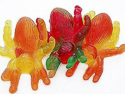 Halloween 2018 Giant Jelly Graveyard Spiders Trick Or Treats