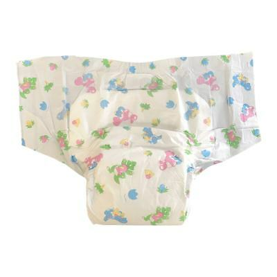 Adult Nappy / Diaper Bambino Magnifico - Small/Medium - Pack of 2 Samples