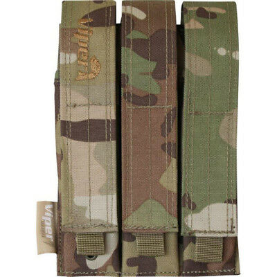 Viper Mp5 Unisex Pouch Mag - Crye Multicam One Size