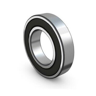 W6007-2RS1 SKF Stainless Rubber Sealed Bearing 35x62x14mm - Free UK Postage