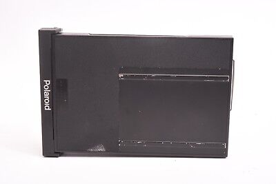 Polaroid back for hasselblad camera. Good some condition signs of used