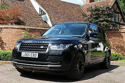 Land Rover Range Rover 3.0 TD V6 Vogue 4x4 5dr  P/X Possible,Excellent condition