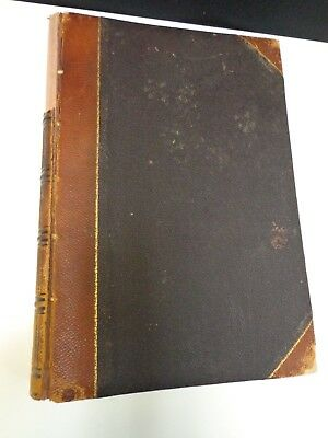 Vintage Art & Architecture By William Walton 1893 Columbian Esposition