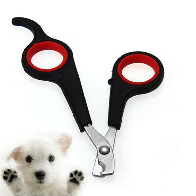 Pet Dog Cat Nail paw Claw Clippers scissors, For Small- medium- large animals